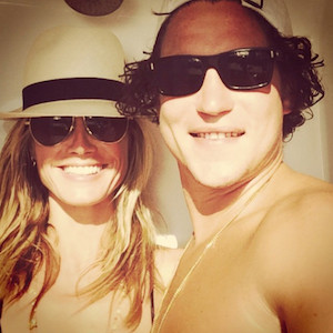 Heidi Klum And Boyfriend Vito Schnabel Go Public With Relationship