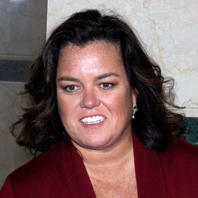 Rosie O'Donnell Engaged To Michelle Rounds