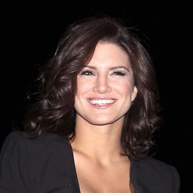 VIDEO: Who Is Haywire's Gina Carano