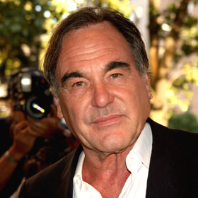 'Savages' Director Oliver Stone: Pot Saved My Life