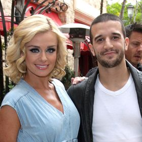VIDEO: Katherine Jenkins Wows On 'Dancing With The Stars'