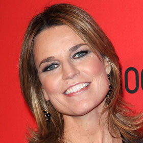 Savannah Guthrie Announces Engagement To Mike Feldman [Video]
