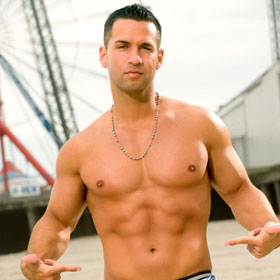 Rep Denies Mike 'The Situation' Sorrentino Is In Rehab