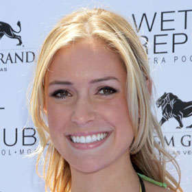 VIDEO: Kristin Cavallari Booted From Dancing With The Stars