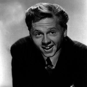 Mickey Rooney, Hollywood Legend, Dies At 93