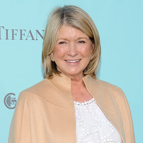 Martha Stewart Admits To Sexting, Having A Threesome On 'Watch What Happens Live'
