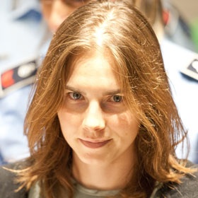 Amanda Knox Talks Murder Charge, Life After Prison