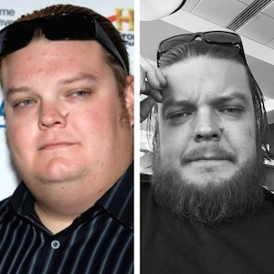'Pawn Stars' Corey Harrison Reveals How He Lost 192 lbs