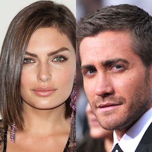 Jake Gyllenhaal Girlfriend Alyssa Miller Opens Up About Getting Serious