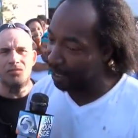 Charles Ramsey Broke? Cleveland Kidnapping Hero Denies Being Homeless