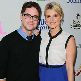 Ali Fedotowsky Brings New Boyfriend Kevin Manno To 'Blue Jasmine' Premiere