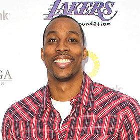 Dwight Howard Leaves Lakers, Joins Houston Rockets