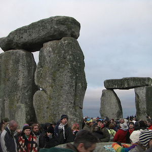 Winter Solstice Today: The Shortest Day Of The Year Arrives