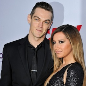 Ashley Tisdale Weds Fiance Christopher French