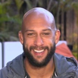 Tim Howard Signs New TV Deal With NBC Sports