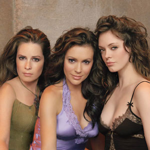 'Charmed' Reboot? Alyssa Milano And Rose McGowan Pan Idea, But Embrace Movie Concept