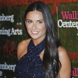Who Is Sean Friday, Demi Moore's Latest Young Boyfriend?