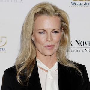 Kim Basinger Signs Modeling Contract At 60, Joining Daughter Ireland Baldwin At IMG