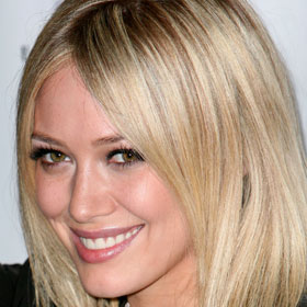 Hillary Duff Kept Her Baby's Umbilical Chord