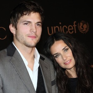 Demi Moore Learned Of Mila Kunis's Pregnancy Through Media; Mad Ashton Kutcher Didn't Warn Her – Report