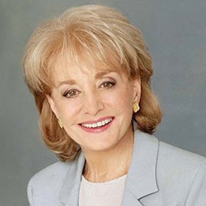 Barbara Walters Announces Last Day On 'The View' Will Be Friday, May 16