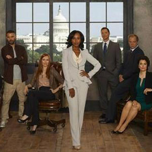 'Scandal' Recap: Mamma Pope Lives And Quinn Gets Into Bed With B-613