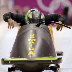 Jamaican Bobsled Team Leaves Sochi Empty Handed, But Wins Over Olympians And Fans With Theme Song
