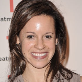 Jenna Wolfe, 'Today' Correspondent, Gives Birth To Daughter With Stephanie Gosk