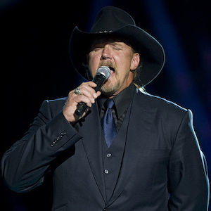 Trace Adkins' Wife Rhonda Adkins Files For Divorce