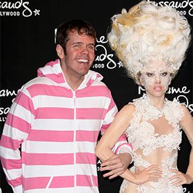 Lady Gaga Calls Perez Hilton A Stalker; Former Friends Feud On Twitter