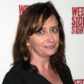 EXCLUSIVE: Post-'SNL' Rachel Dratch Says She's Typecast As 'Manly Lesbian'