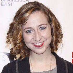 Who Is Kristen Schaal, Or Hazel On '30 Rock'?