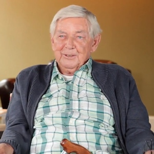 Ralph Waite, Star Of 'The Waltons,' Dies At 85