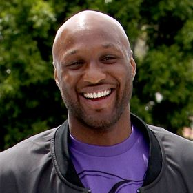 Lamar Odom Arrested And Booked On Suspicion Of DUI