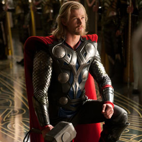 'Thor 2: The Dark World' Trailer Released