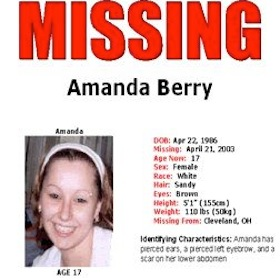 Amanda Berry, Missing Cleveland Teen, Found After 10 Years