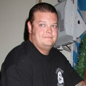 Pawn Stars' Corey 'Big Hoss' Harrison Opens Up About Fame, Weight Loss