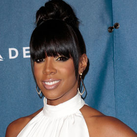 Kelly Rowland Rescued After 12 Hours Lost At Sea