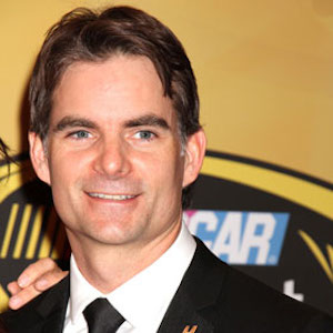 Jeff Gordon Isn't Gay; Report A Hoax