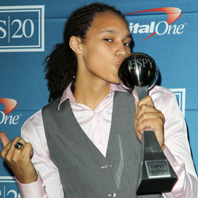Brittney Griner Comes Out, Says, 'Don't Hide Who You Really Are'