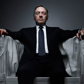 'House Of Cards': Season 2 Spoilers