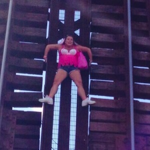 Breast Cancer Walk Participant Dania Beach Gets Stuck On Fort Lauderdale Drawbridge