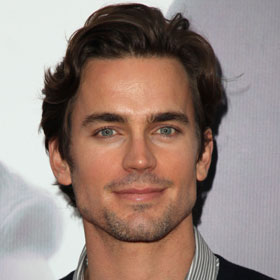 VIDEO: Matt Bomer's Thong Fitting For 'Magic Mike'