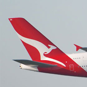 16 Passengers Hospitalized After Falling Ill During 14-Hour Qantas Flight