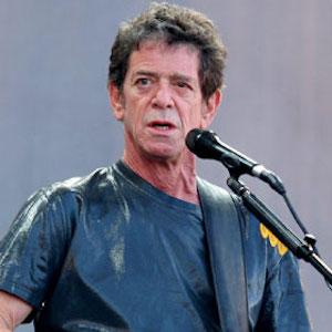 Lou Reed, Legendary Velvet Underground Musician, Dies At 71