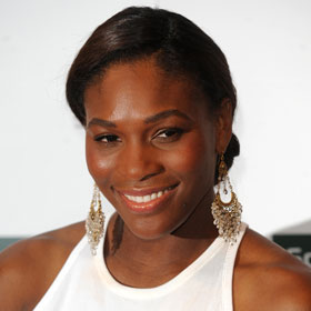 Serena Williams Loses To Sabine Lisicki At Wimbledon