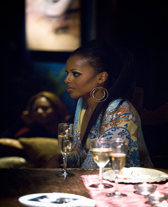 Kerry Washington In 'Life Is Hot In Cracktown'