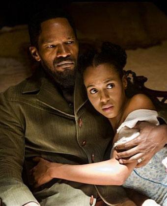 Kerry Washington In 'Django Unchained'