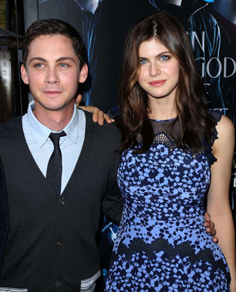 Who is logan lerman currently dating 2018