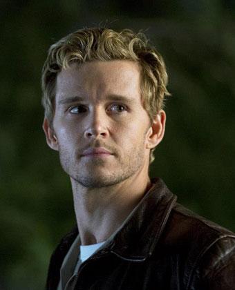 Ryan Kwanten In 'True Blood' Character Still